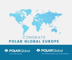 Polar Global Systems. Worlwide Europe